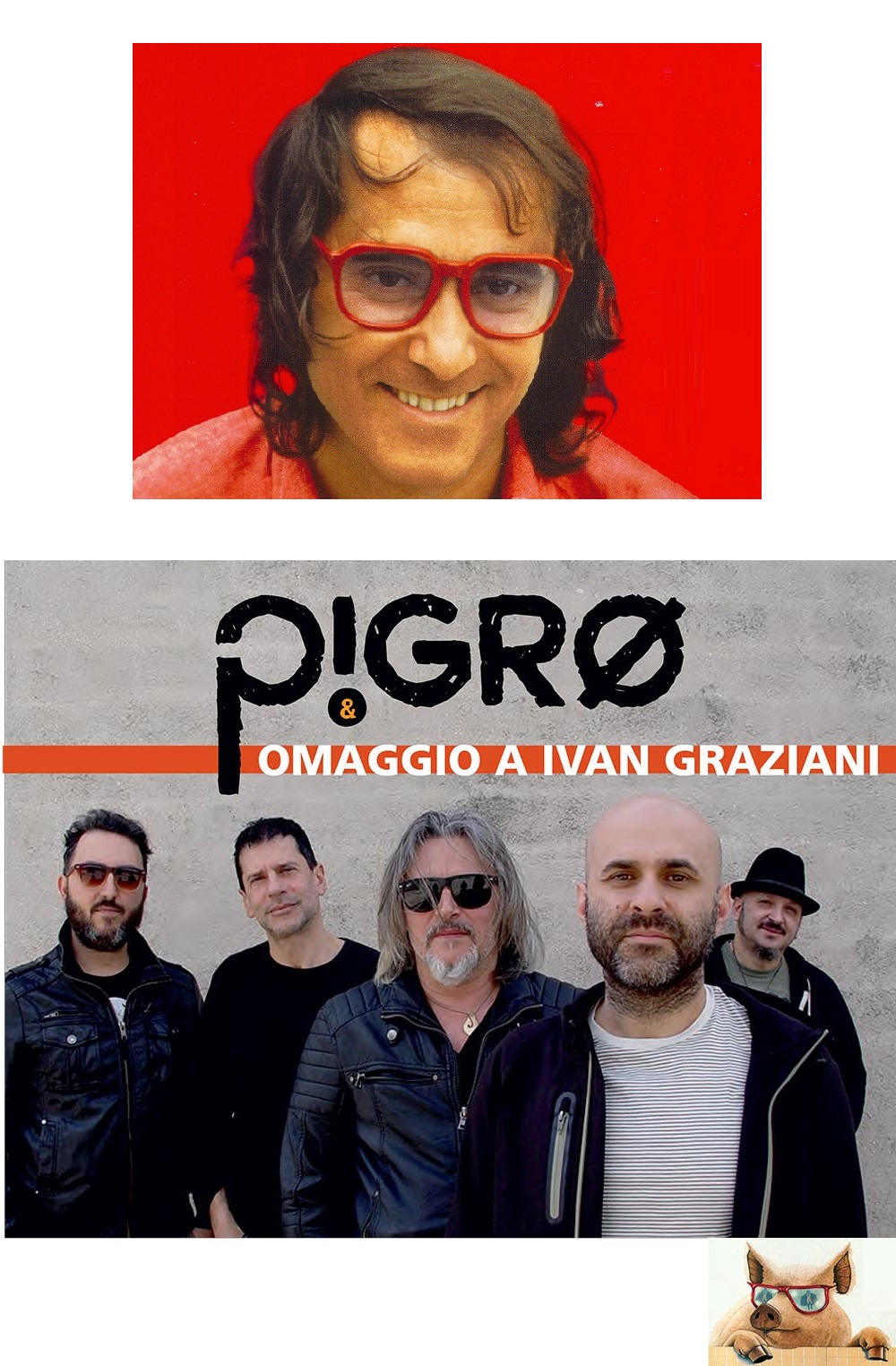 pigro-in-tour