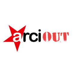 Logo Arci out