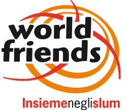 logo World friends