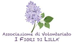 logo fiori di lillà