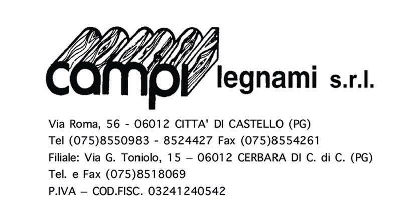Campi Legnami