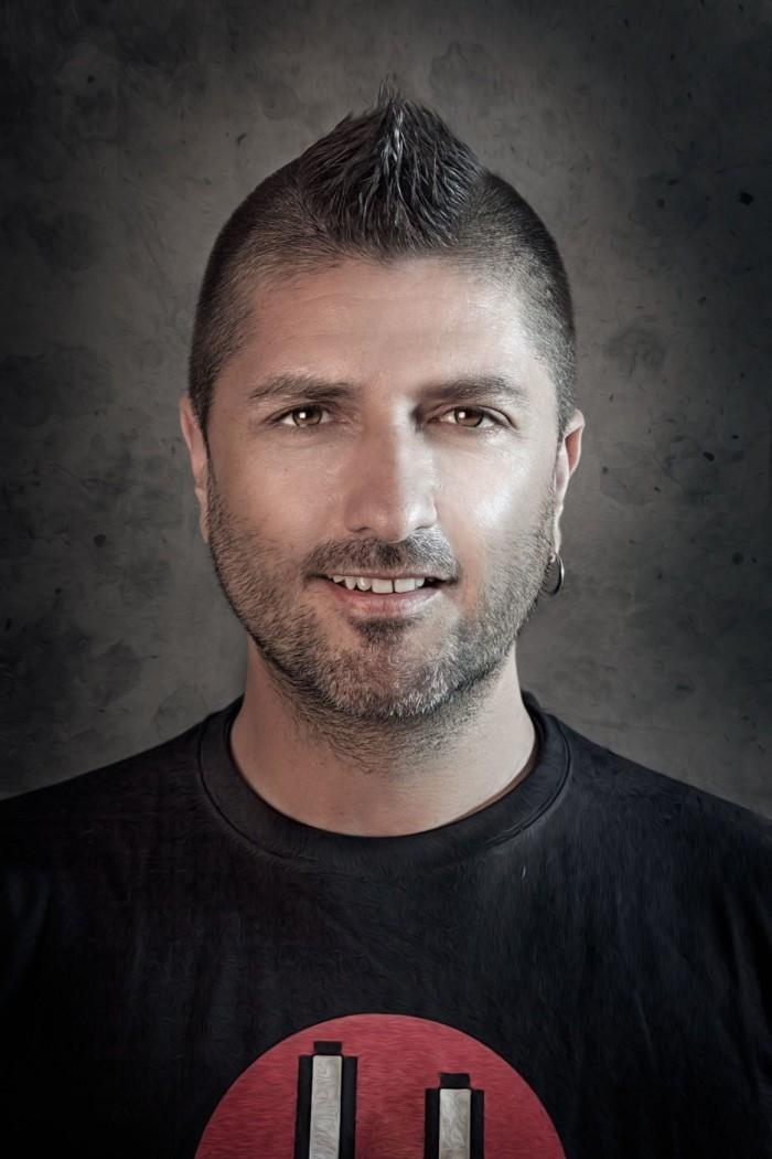 Mario Riso
