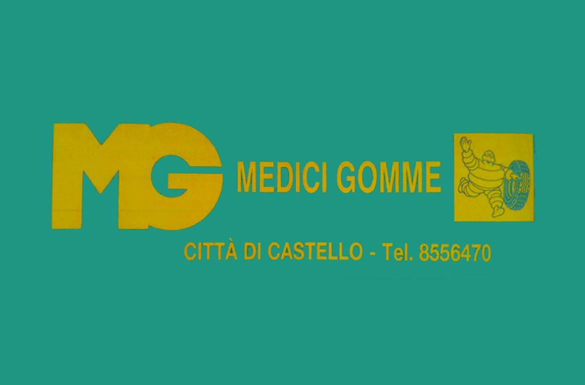 Medici gomme