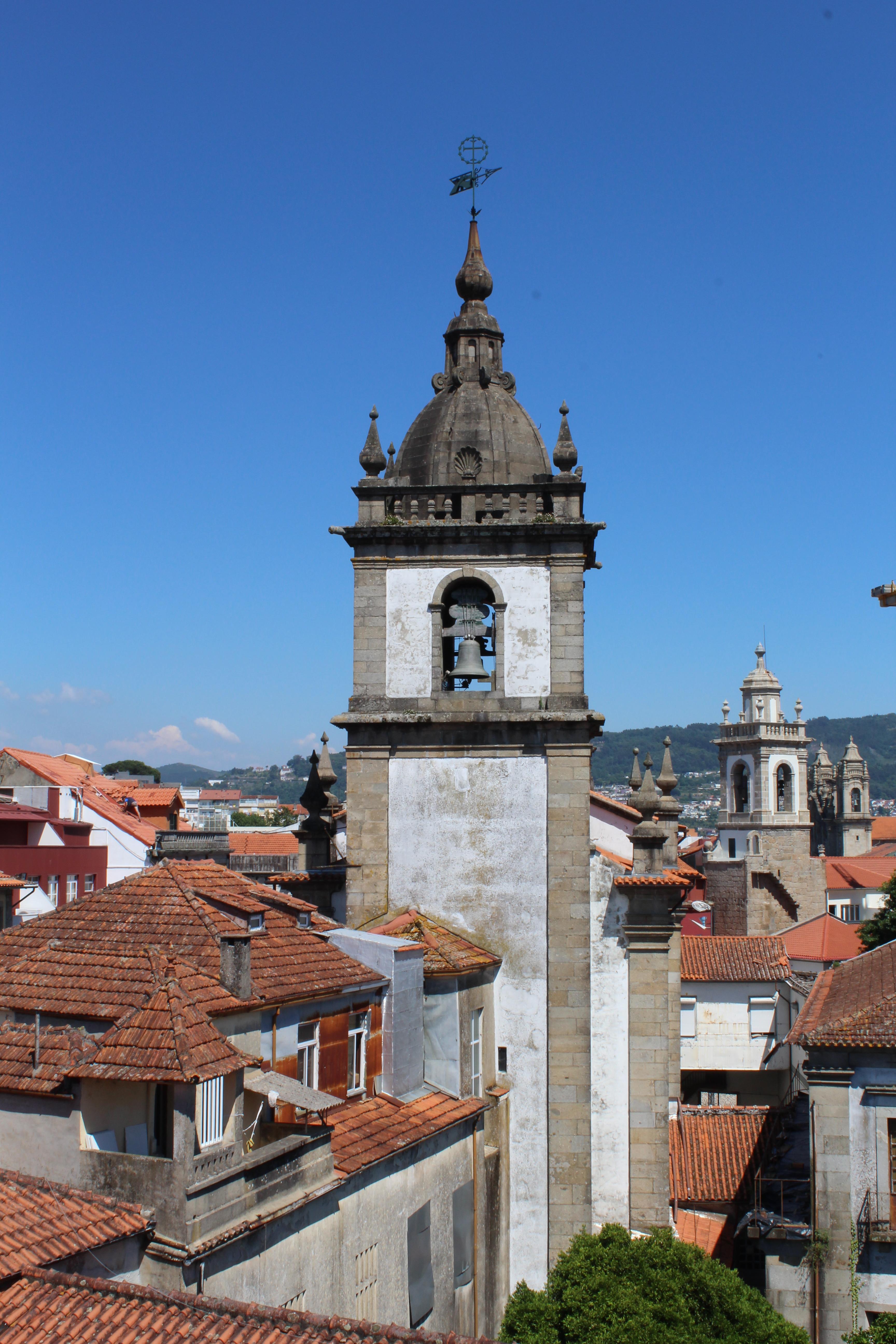 Lorenza Giorgi, Portogallo