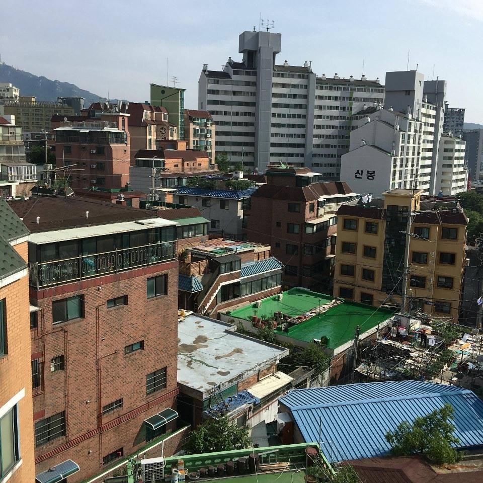Hanjin Josh Cho, Corea del Sud