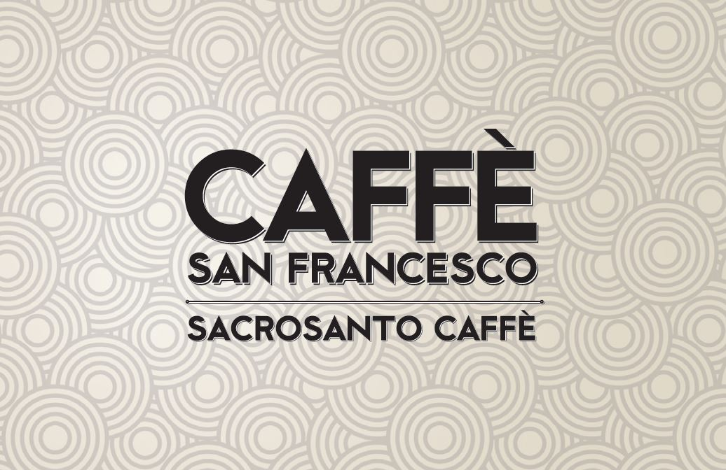 Sacrosanto caffè